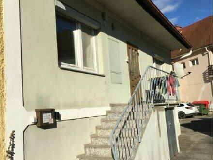 Goldrichtig! Haus im Zentrum Gratweins zu erwerben - ruhige Lage! Renditeobjekt als auch Eigennutzung möglich!