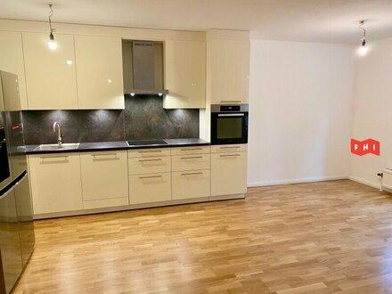 NEU renovierte 3-Zimmer Wohnung mit Garage