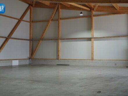 Standartisierte Lager/Gerwerbeflächen + Self-Storage ab 15 m²