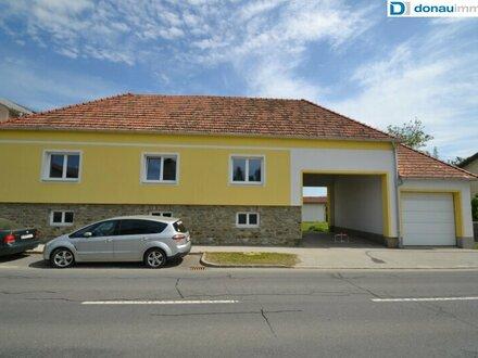 7400 Oberwart, Stadthaus mit großem Grundstück und viel Potential