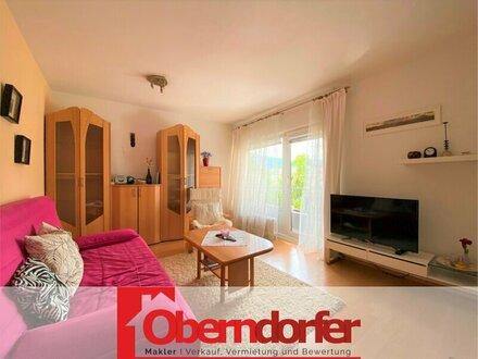 GAISBERG | Zwei-Zimmer-Wohnung | PARSCH