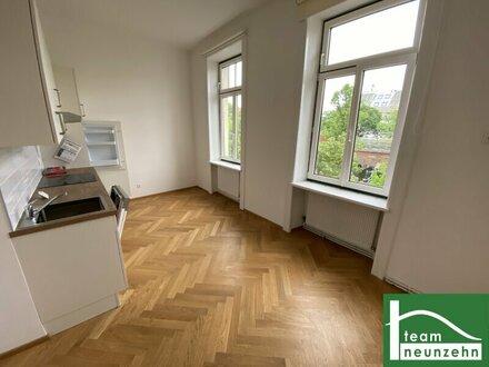 Sanierter Altbau! Schöne 2-Zimmer-Wohnung im Altbaustil! Tolle Infrastruktur!!