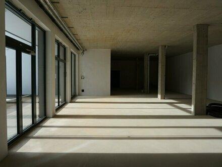 LEON - Büro mit 100m² in Linz/Urfahr - G1b Büro/Geschäft