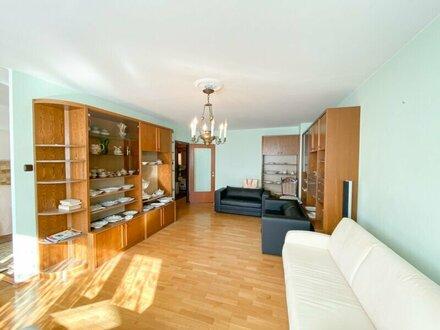 3 Zimmer Wohnung in Favoriten zu verkaufen!