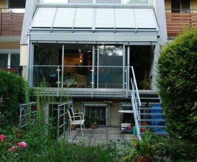 Es ist alles für Sie bereit! Ruhelage - Garten - Garage+Stellplatz