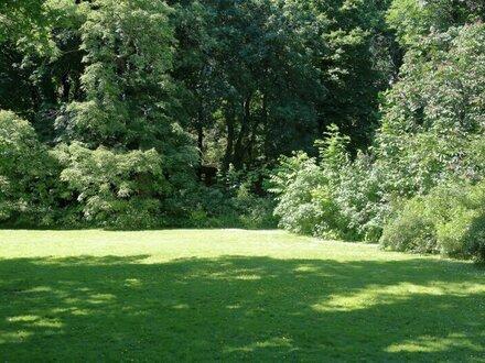 Wunderschönes Grundstück in Döblinger Toplage, Nähe Raimund Zoder Park