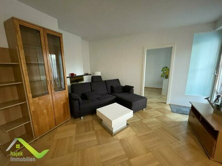 Sehr gepflegte 3-Zimmerwohnung in zentraler Lage von Gmunden