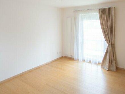 2-Zimmer-Wohnung an der Salzach