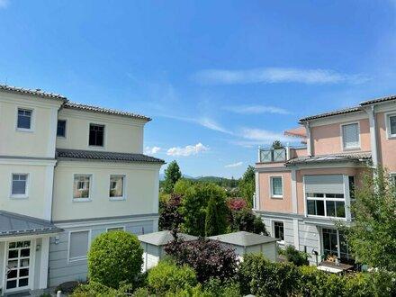 Elsbethen - Charmante 2 Zimmer Wohnung mit Balkon