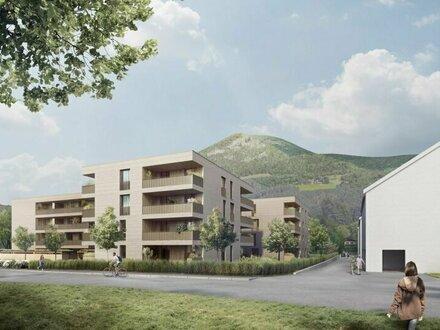 Neue 3-Zimmer Stadtwohnung in Salzburg-Aigen!