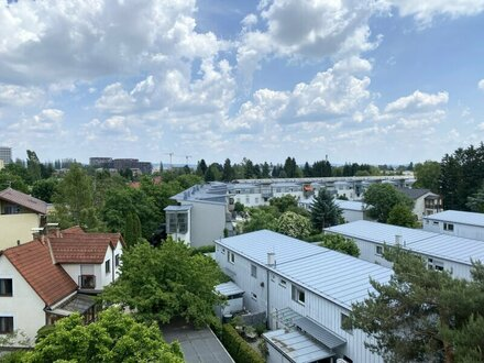Hier erwartet Sie Ihr neues Zuhause mit Fernblick über Graz! Ideale Infrastruktur!