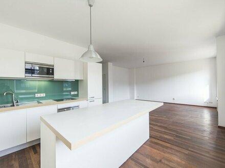 Helle 3-Zimmer Wohnung mit 2 Balkon in 1030 Wien zu vermieten