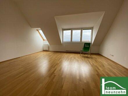 Tolle Lage nähe U4/U6! renovierter Altbau! Helle Dachgeschosswohnung! Zögern Sie nicht!