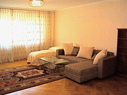 Möblierte 3-Zimmer befristet zu vermieten! Nähe Reumannplatz