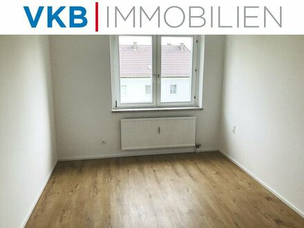 Sanierte 3 Zimmerwohnung mit Blick über Freistadt