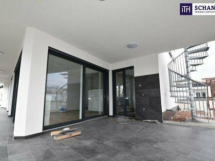 IDEALES ZWEI-FAMILIENHAUS! 210 m² inkl. hochwertiger Ausstattung + Dachterrasse! 2 Carports! 2 Separate Wohneinheiten!…