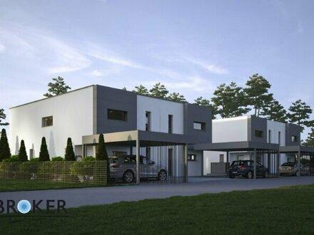 Doppelhaushälfte in guter Lage von Kottingbrunn