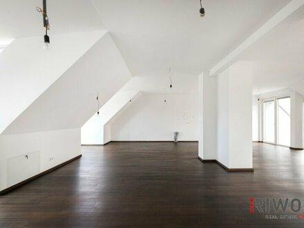 4 Zimmer || Dachterrasse || Lift in die Wohnung || Klima
