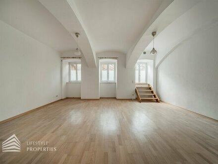 Attraktives 2-Zimmer Büro in Margareten, Nähe Rudolf-Sallinger-Park