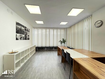 Attraktive Bürofläche in bester Lage - Stadtpark U4