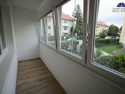 ERSTBEZUG - 3 Zimmer zum Wohnen und Arbeiten