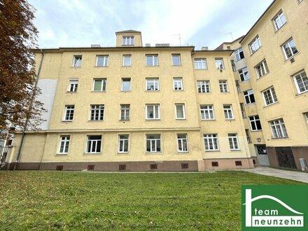 IDEALER SINGLEHIT! charmante Altbau Wohnung Nähe U3 Simmering! Ab 01.12.2021