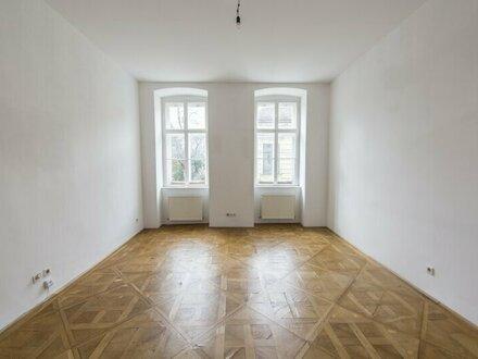 Tolle 2-Zimmer Wohnung im 8. Bezirk zu vermieten!