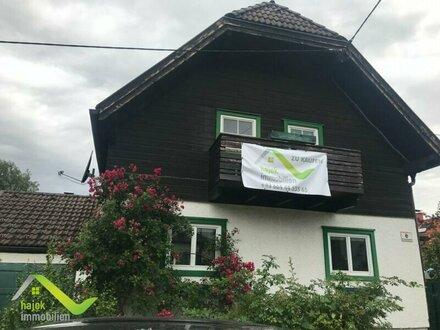 """Charmantes Haus mit Gartenparadies in """"Gneiser Bestlage"""""""