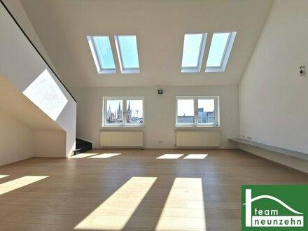 ++ KAISER101 ++ Traumhafte Dachterrassenwohnung mit perfekter Aufteilung