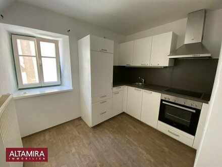 Sofort beziehbare 55 m² Wohnung in Altstadtlage