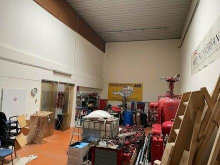 Lager/Büro/Werkstatt Kombi - Autobahnnähe - Salzburg Nord
