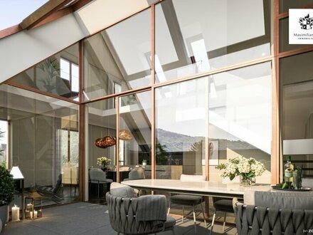!!VERFÜGBAR!! K7 Appartements & Bootshaus - Penthouse TOP 16
