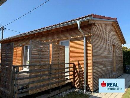 """Anleger aufgepasst! Vermietete """"tiny-houses"""" in Grenz- & Stadtnähe!"""