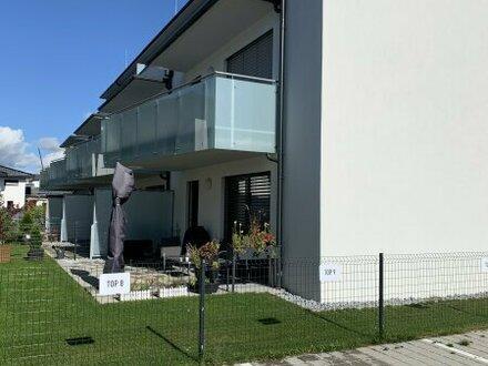 Neuwertige 3-Zimmer-Wohnung zentrale Lage!