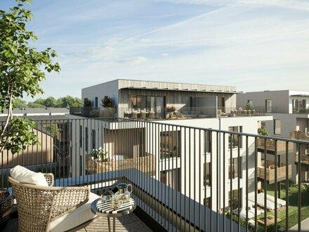 BUWOG - Barany&me - Work-Life Balance der besonderen Art - Mietwohnungen ** PROVISIONSFREI **