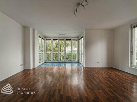 Schöne 2-Zimmer Wohnung mit Wintergarten in Wiener Neustadt