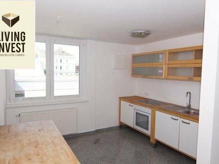 Welser 2-Zimmer-Altbauwohnung ab sofort zu vermieten! TOP 1