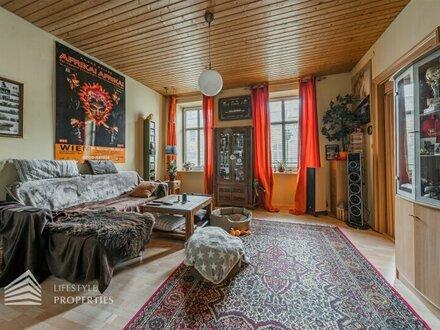 Anlagewohnung! Attraktive 4-Zimmer Wohnung im Mödlinger Stadtzentrum, Nähe Museumspark