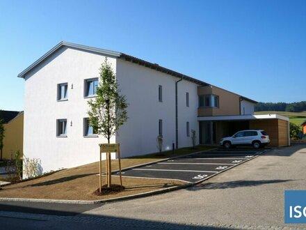 Objekt 2150: 3-Zimmerwohnung in Höhnhart, Höhnhart 42, Top 7 (inkl. KFZ-Abstellplatz)