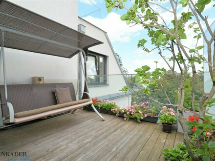 Exklusives Penthouse mit Top-Ausstattung! Weimarer-Residenz!