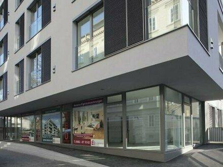 Erdgeschoss-Ladenbüro Nähe Mirabell!