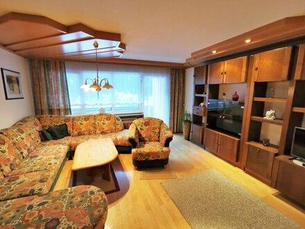 Möblierte 3-Zimmer-Wohnung in Untertauern
