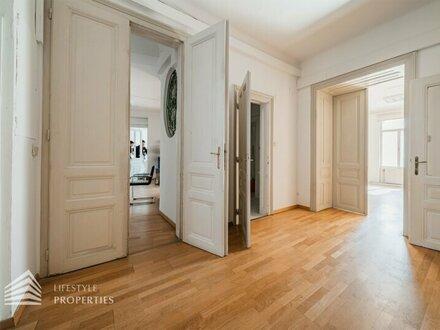 Attraktives 8-Zimmer-Büro in Margareten