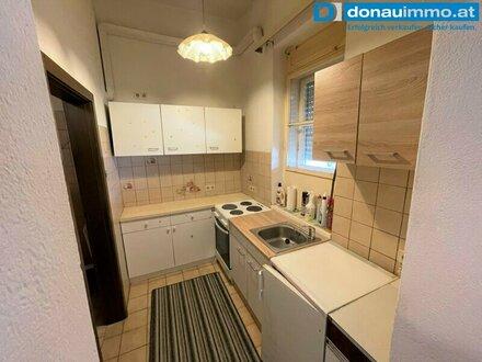 Helle 60 m² Wohnung im Herzen von Fürstenfeld
