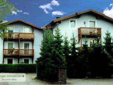 Wohnvergnügen! pfiffige 2-Zimmer-Wohnung mit 2 Balkonen