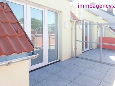 3-4 Zimmer - ERSTBEZUG mit zwei Balkonen nahe Fußgängerzone und Landesklinikum im Zentrum von Wiener Neustadt
