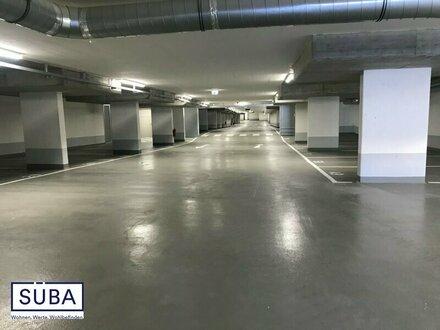 Garagenstellplätze in ausgezeichneter Lage zu vermieten!