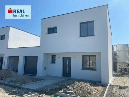 Neubau - Doppelhaus in Kematen an der Ybbs