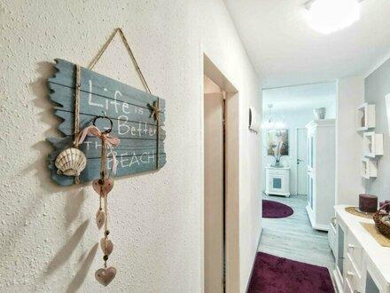 Sonnige 3 Zimmer Wohnung zum Wohlfühlen in Wals