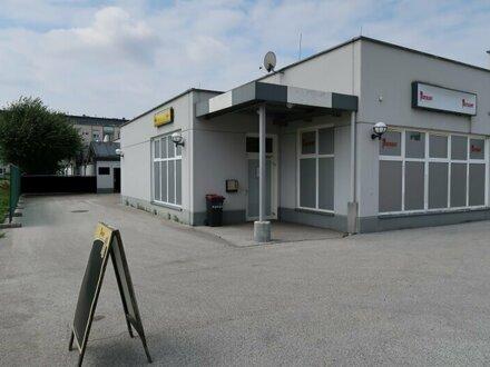 Geschäftsfläche in Klagenfurt - Pischeldorfer Straße